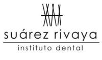 Logo suarez rivaya dental -mkt salud
