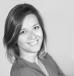 Paula Suarez- CEO