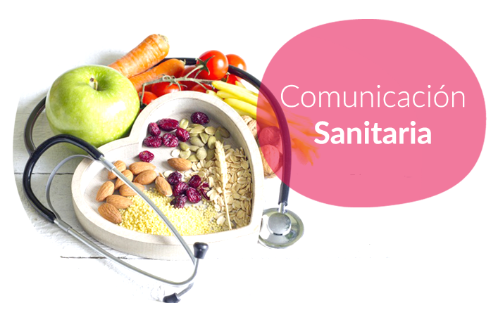 Comunicación de Salud - MKT Salud