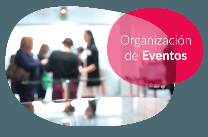 Resultado de imagen de Organización de eventos
