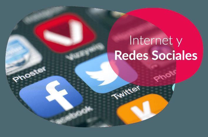 Internet y Redes Sociales - MKT Salud