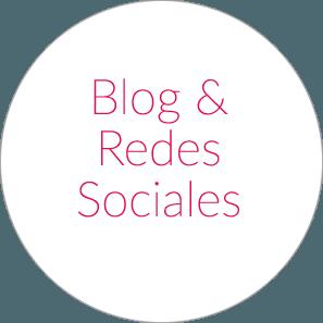 Blogs y Redes Sociales - MKT Salud Servicios