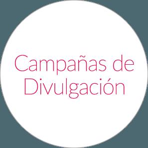 Campañas de Divulgación - MKT Salud Servicios