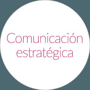 Comunicación estratégica - MKT Salud Servicios