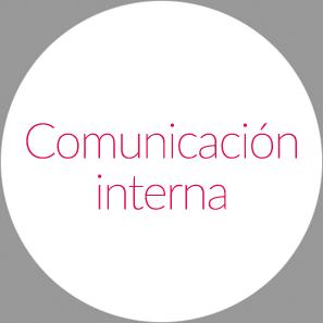 Comunicación interna - MKT Salud Servicios