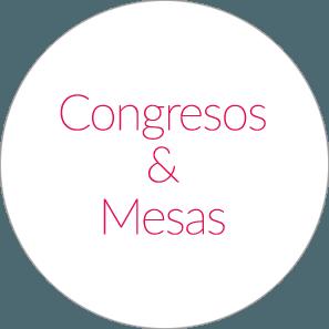 Congresos y Mesas - MKT Salud Servicios