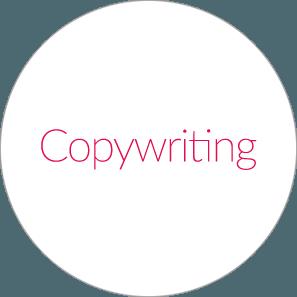 Copywriting - MKT Salud Servicios