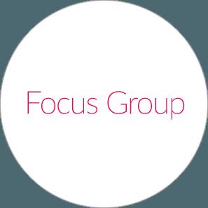 Focus Group - MKT Salud Servicios