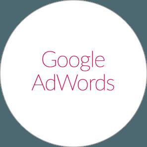 Google adwords - MKT Salud Servicios
