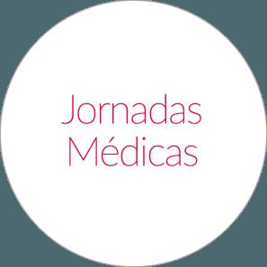 Jornadas Médicas - MKT Salud Servicios