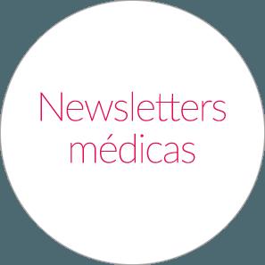 Newsletters médicas - MKT Salud Servicios