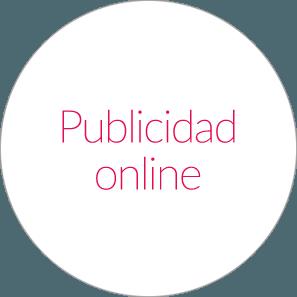 Publicidad online - MKT Salud Servicios