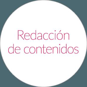 Redacción de contenidos - MKT Salud Servicios