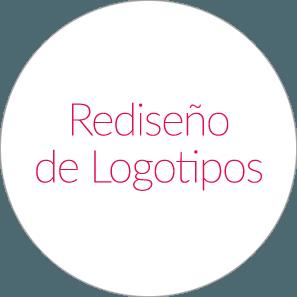 Rediseño de logotipos - MKT Salud Servicios