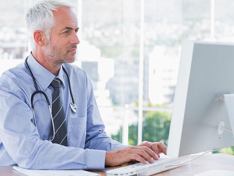 Posicionamiento web clínica - MKT Salud