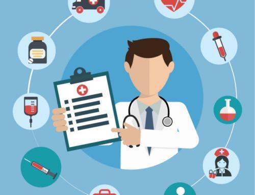 La trazabilidad del paciente