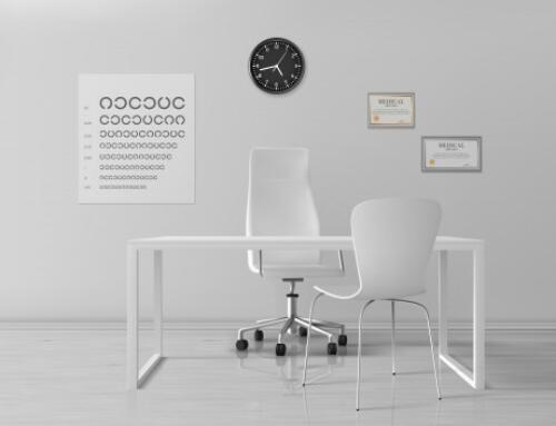 AUTOEVALUACIÓN:  ¿estás realizando las acciones de marketing médico adecuadas en la página web de tu clínica??