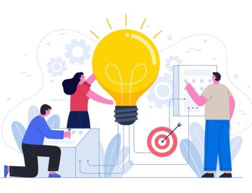 El marketing, la innovación en hospitales y el engagement.