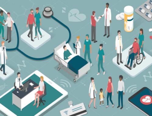 7 lecciones de Marketing en Salud