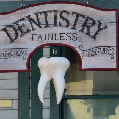 rebranding odontología